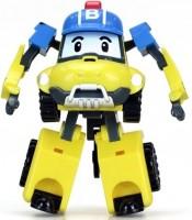 Трансформер Silverlit 'Robocar Poli' Баки, 10 см