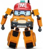 Трансформер Silverlit 'Robocar Poli' Марк, 10 см
