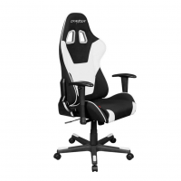 кресло Геймерское кресло DXRacer Formula OH/FD101/NW (Black/White)