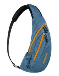 Рюкзак-сумка NatureHike 'Chest Bag' 6 л, galaxy blue (NH23X008-K)