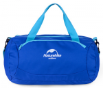 Сумка спортивная NatureHike 'Wet&Dry Bag' 20 л, sea blue (NH16F020-L)