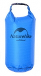 Гермомешок Naturehike 40D 5 л, sky blue (FS15U005-L)