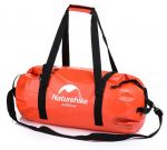Гермобаул Naturehike 500D 90 л, red (NH16T002-L)