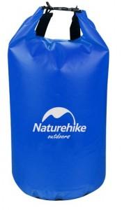 Гермомешок NatureHike, 50 л blue (NH15S001-D)