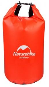 Гермомешок NatureHike, 50 л red (NH15S001-D)