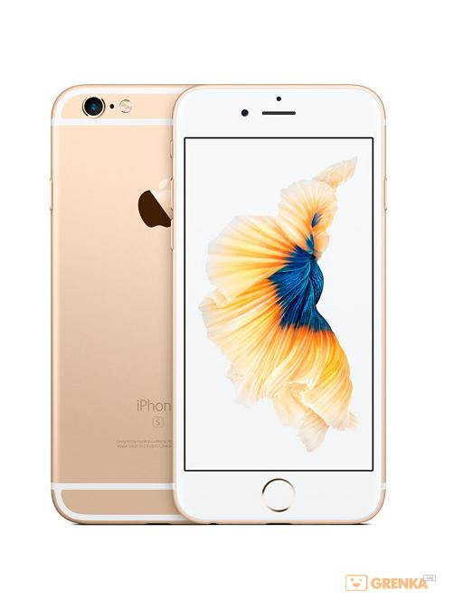 Смартфон Apple iPhone 6S 16Gb A1688 (Gold)