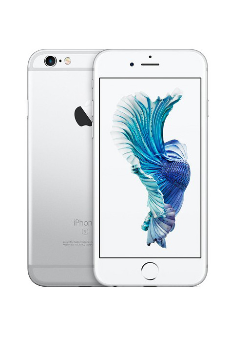 Смартфон Apple iPhone 6S 16Gb A1688 (Silver)