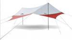 Тент кемпинговый NatureHike 210T polyester  4.0х3.5 м, orange/grey (NH16T012-S)