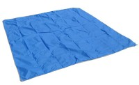Тент универсальный NatureHike 210T oxford 2,15х2.15м 0,30 кг, royal blue (NH15D005-X)