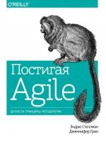 Книга Постигая Agile. Ценности, принципы, методологии