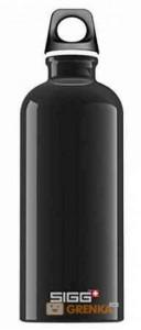 Бутылка для воды SIGG 'Traveller' 0,6 L (8327.30)