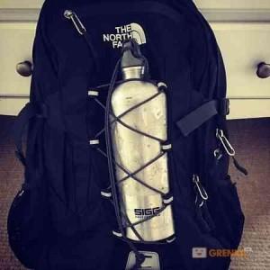 фото Бутылка для воды SIGG 'Traveller' 0,6 L (8327.30) #5