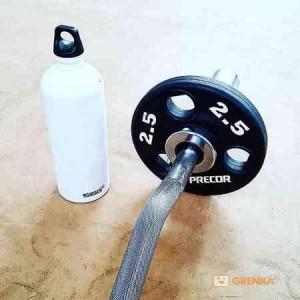 фото Бутылка для воды SIGG 'Traveller' 0,6 L (8327.30) #4