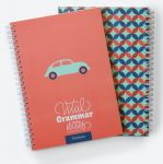 Грамматический блокнот Gifty 'Vital Grammar Notes. Premium' (AA-0002459)