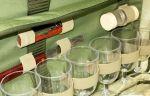 фото Пикниковый набор посуды на 6 персон 'Ranger', с термосумкой (НВ6-520) #8
