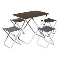 Комплект складной мебели Time Eco 'Пикник' (4820183480927)