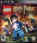 игра LEGO Harry Potter Years 5-7 PS3