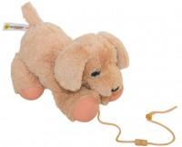 Инерционная игрушка Wobbleez Лабрадор