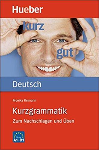 Купить Kurzgrammatik Deutsch (German Edition), Monika Reimann, 9783190095698