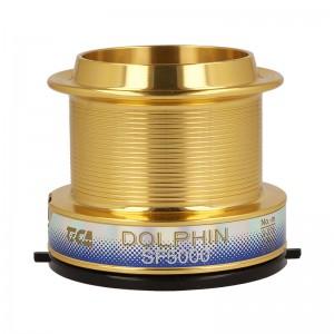 Шпуля Tica Dolphin SF5000 №4 (1701925)
