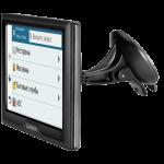 GPS-навигатор автомобильный Garmin Drive 60 LMT (010-01533-11)