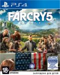 игра Far Cry 5 PS4