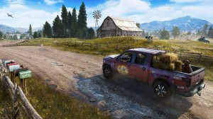 скриншот Far Cry 5 PS4 #6