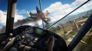 скриншот Far Cry 5 PS4 #4