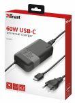 Блок питания Trust Moda Universal 60W USB-C Charger (21478)