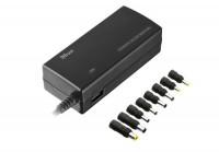 Блок питания Trust Plug&Go 125W Notebook Power Adapter (16891)