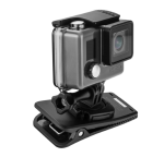 Крепление для экшн-камеры Trust Clip (20893)