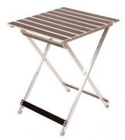Стол для пикника Time Eco 'Aluwood' малый (4820183480682)
