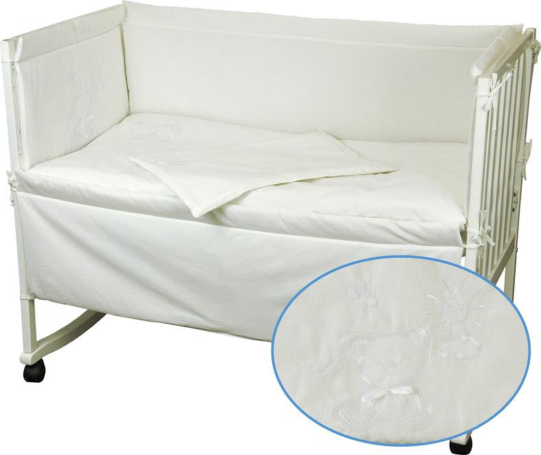 Купить Детское постельное белье ТМ РУНО 60*120 (977.04ВУ)