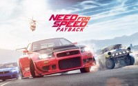 игра Ключ для Need for Speed: Payback