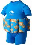 Купальник-поплавок Konfidence Floatsuits Clownfish 2-3 года (FS03-B-03)
