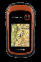 GPS-навигатор спортивный Garmin eTrex 20x НавЛюкс Топо (010-01508-02 N)