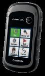 GPS-навигатор спортивный Garmin eTrex 30x НавЛюкс Топо (010-01325-02 N)