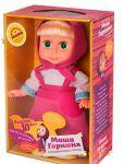 Іграшка Лялька 'Маша' інтерактивна (MM-8004U)