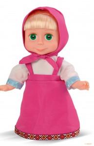 Іграшка Лялька 'Маша' інтерактивна