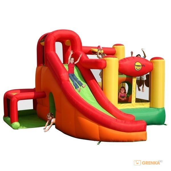 Купить Игровой центр '11 в 1' Happy Hop