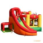 Игровой центр '11 в 1' Happy Hop