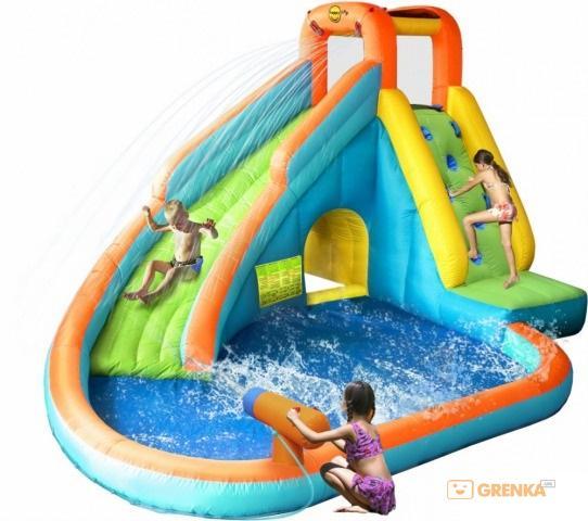 Купить Игровой центр 'Бассейн' Happy Hop