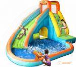 Игровой центр 'Бассейн' Happy Hop