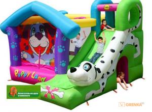 Игровой центр 'Далматинец' Happy Hop