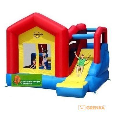 Купить Игровой центр 'Дом солнца' Happy Hop