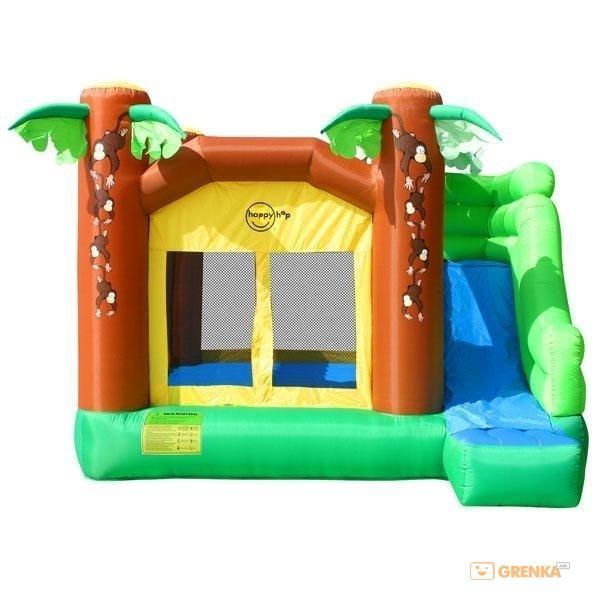 Купить Игровой центр 'Маугли' Happy Hop
