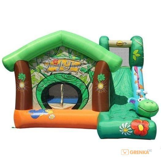Купить Игровой центр 'Весёлый жираф' Happy Hop