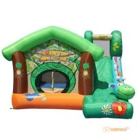 Игровой центр 'Весёлый жираф' Happy Hop