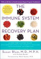 Книга Программа восстановления иммунной системы. Практический курс лечения аутоиммунных заболеваний в 4 этапа