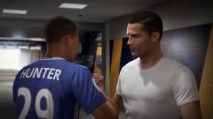 скриншот FIFA 18 PS4 #3